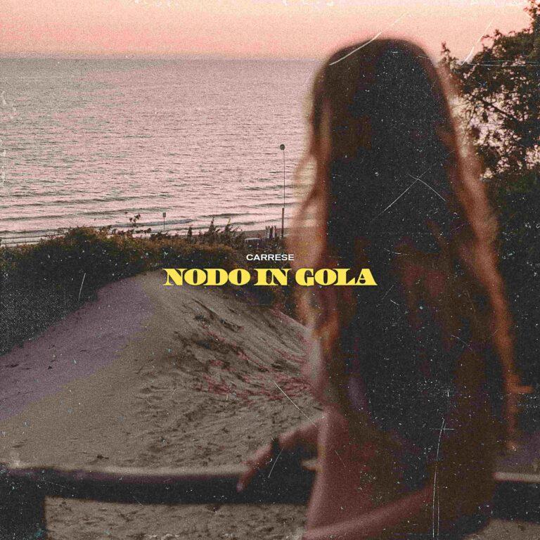 In radio e streaming, Nodo in gola di Carrese