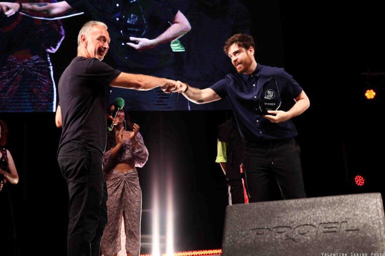Ctistiano Turrini con Kuala Lumpur vince il Deejay On Stage 2020 contest