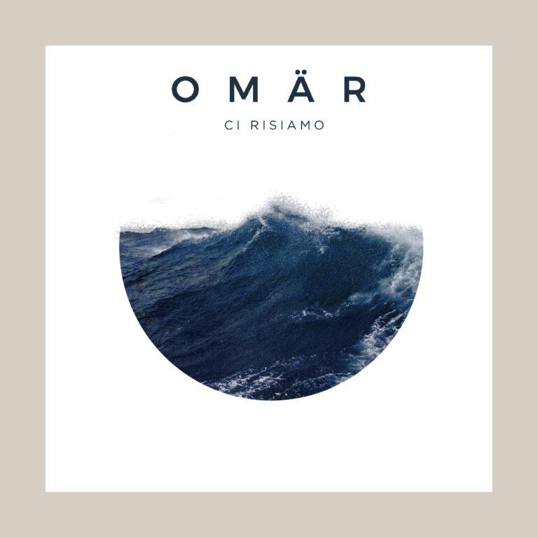 """Omar da oggi col nuovo singolo """"Ci risiamo"""" in rotazione radiofonica"""