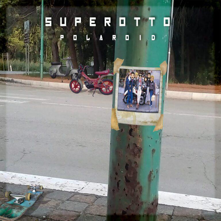Polaroid, dal 20 novembre il debutto dei Superotto