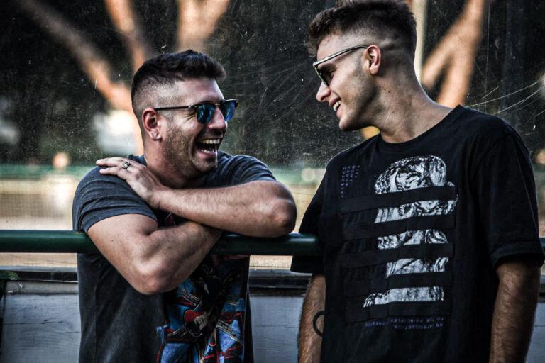 Liam torna in radio e streaming con Cuori bianchi, feat CARE