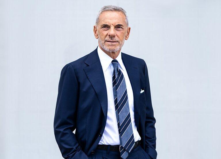 Gianni Lettieri: la storia professionale del fondatore di Meridie Investimeni S.p.A.