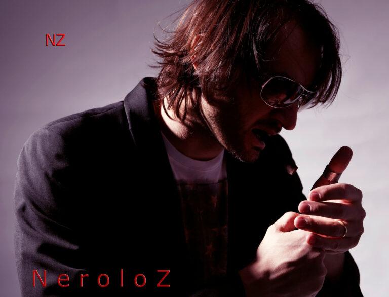 """Neroloz, torna col singolo """"Sei la mia fortuna"""" in radio e streaming per DRMSTUDIO"""