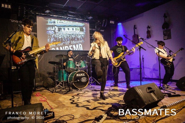 Bassmates pubblicato Away from my soul, secondo estratto dall'EP A better place