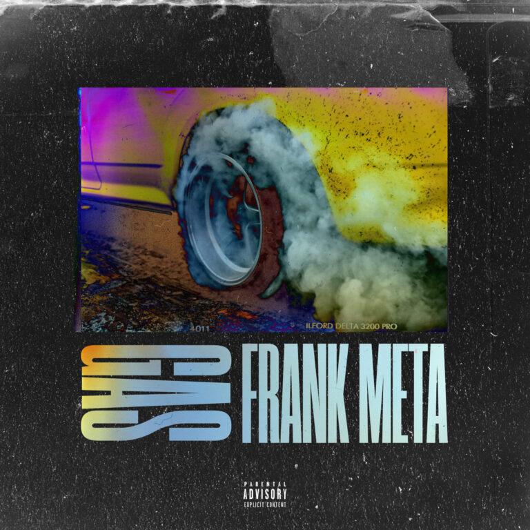 GAS, fuori il nuovo singolo di Frank Meta