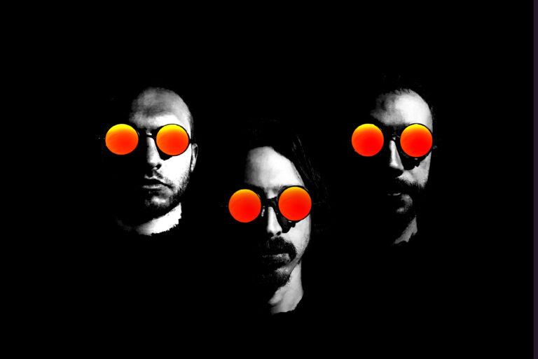 """MUGA: """"Los Niños"""" è il secondo singolo del trio indie estratto dall' EP """"Ramon"""""""