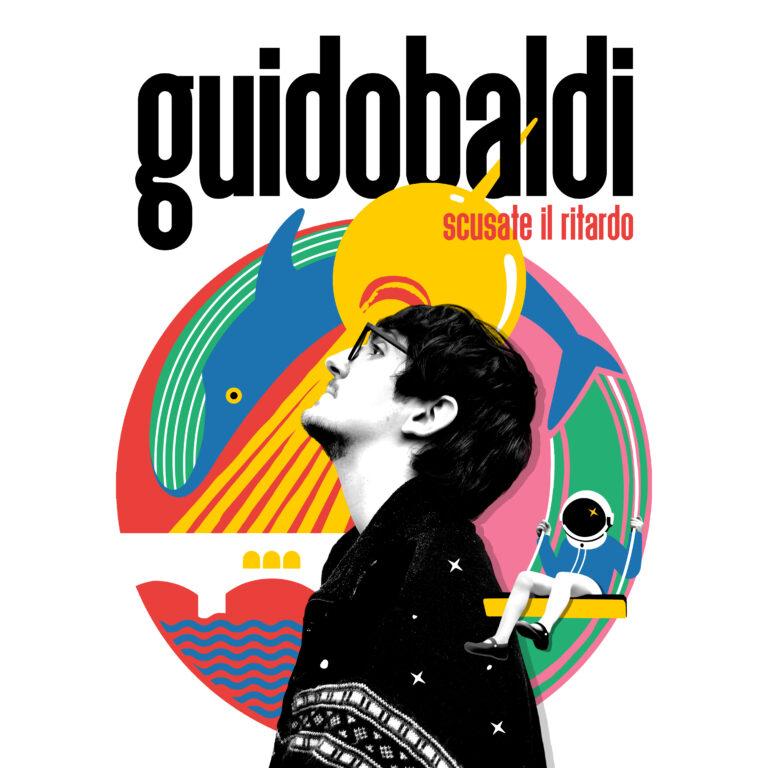 Scusate il ritardo, il primo album di Guidobaldi fuori il 28 maggio