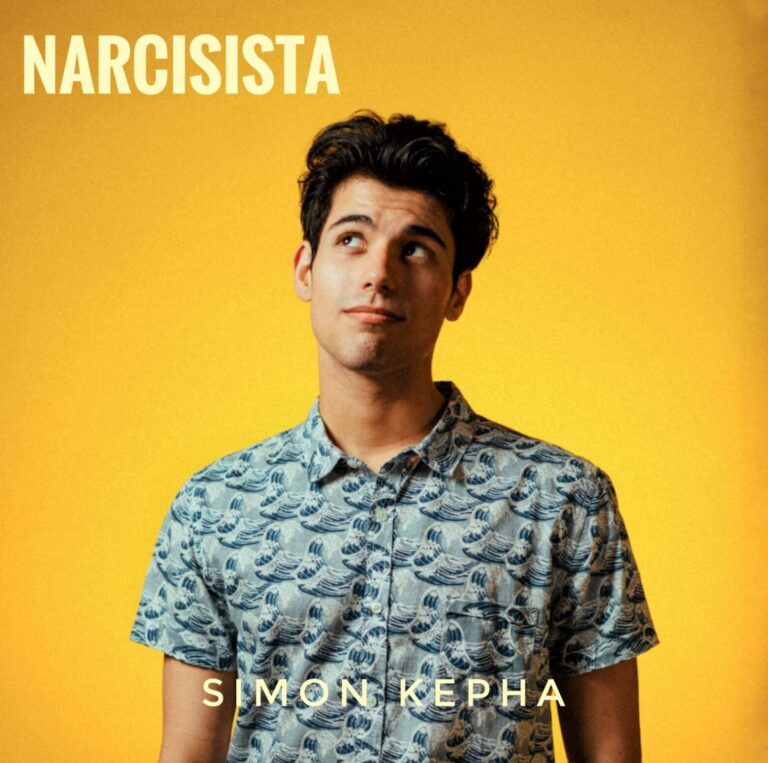 NARCISISTA  il singolo di Simon Kepha