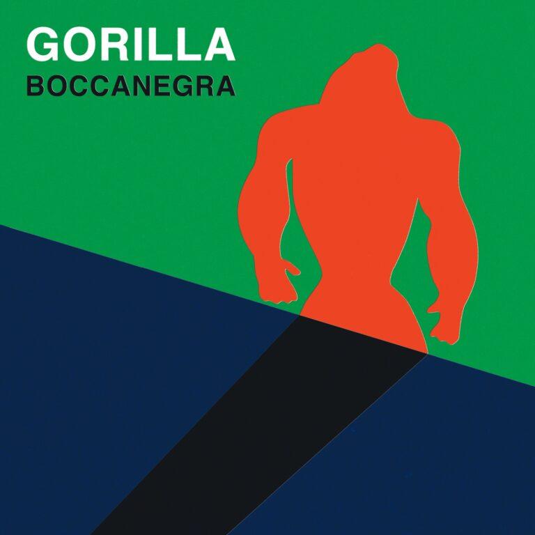 Gorilla, il nuovo singolo di Boccanegra fuori il 24 settembre