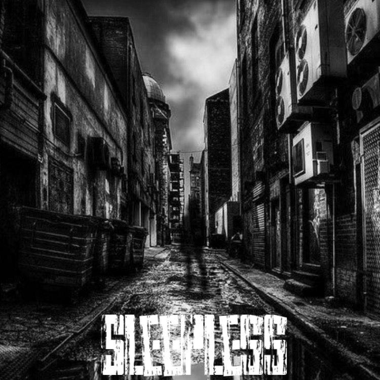 """""""Sleepless"""", il nuovo straziante singolo di Shadouone"""