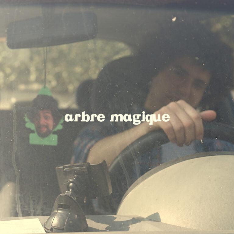 Arbre Magique, il nuovo singolo di acate fuori l'8 ottobre