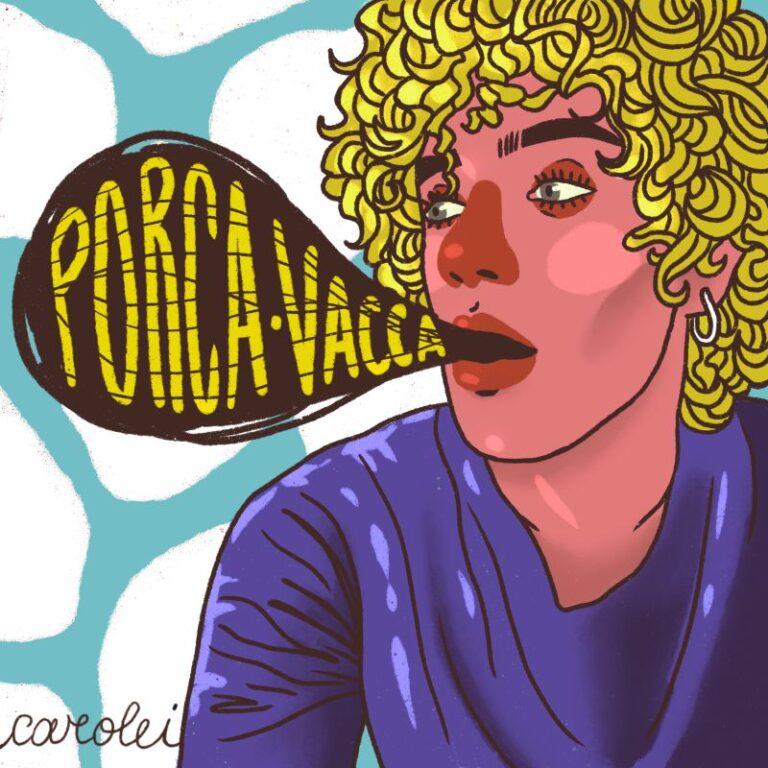 """Carolei il nuovo singolo """"Porca vacca"""". In radio e nei digital store dal 15 ottobre"""