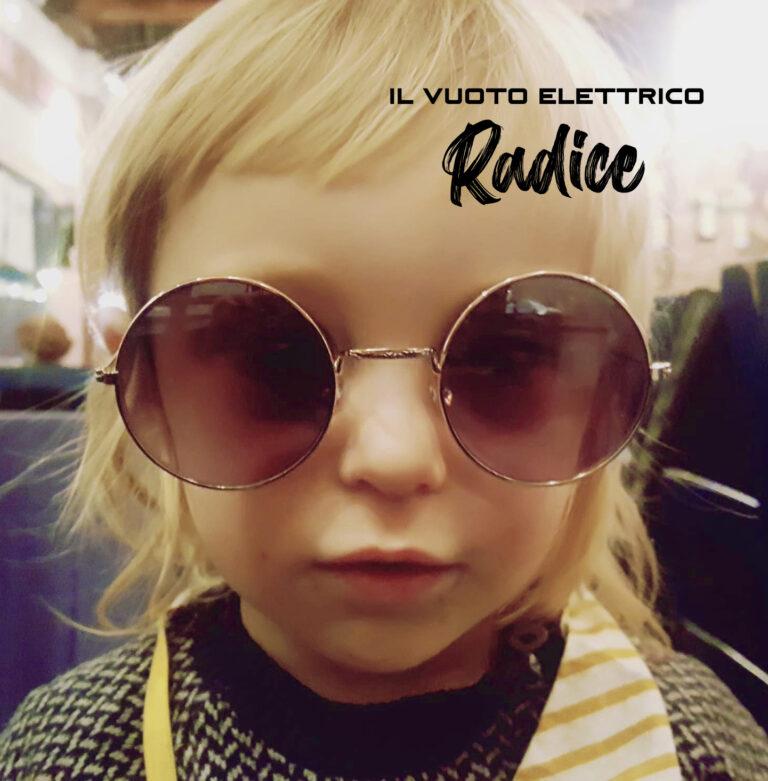"""Esce oggi """"Radice"""" il nuovo album della band bresciana IL VUOTO ELETTRICO."""