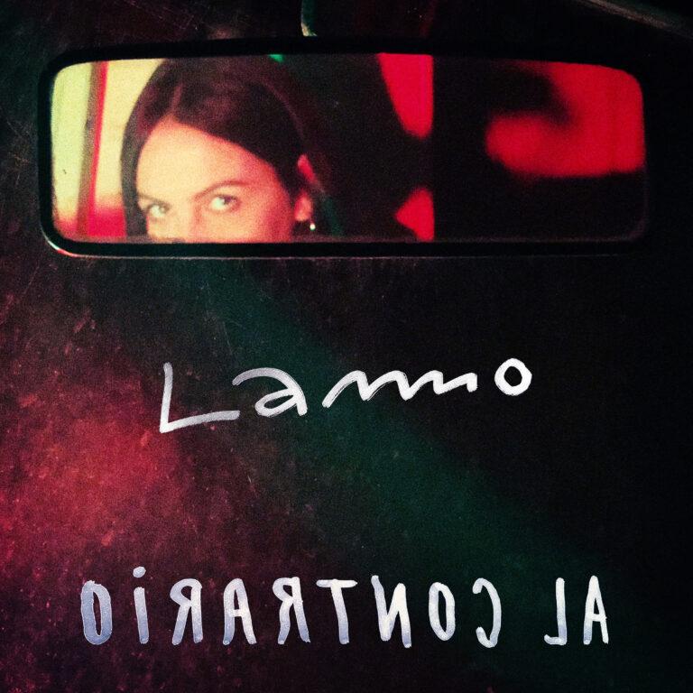 Al contrario, il singolo d'esordio di Lamo fuori l'8 ottobre
